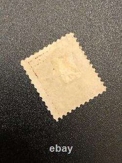1908-1912 George Washington 2 Cent USPS Stamp Dark Red Very Rare (GS)