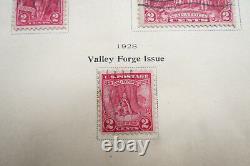192628 US Stamp Very Rare 18 Collectible Scott Stamps. Attic treasure