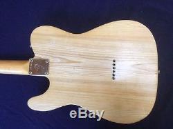 1967 Fender Telecaster guitar Serial # 205346 Neck stamp 3 Sep 67 B