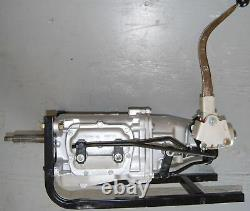 1968 1974 Muncie M20 4 Speed Transmission Wide Ratio (CHOOSE DATE/ VIN STAMP)