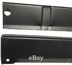 1994-2001 Dodge Ram Pickup Inner Rocker Panel (Sold As A Pair) DIE STAMPED