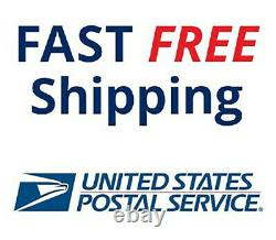 400 USPS FOREVER STAMPS, 20 Books of First Class Mail Postage