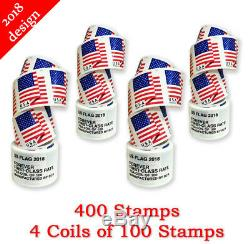 400 USPS FOREVER STAMPS Cheap Postage, Free Shipping