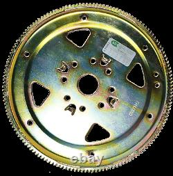 47/48 Single Disc Torque Converter with Stamped Flex Plate Dodge 5.9 Cummins