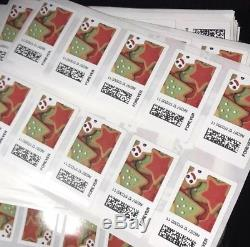 500 USPS FOREVER Stamps. CHEAP POSTAGE