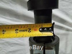 7 Ton Fly Screw Press Stamping Forging Bending Steel Metal