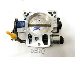 88984263 Throttle Body ID5488 Fit 00-02 Sierra Silverado Suburban Tahoe Yukon