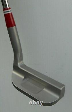 Black Lab Golf BL-350 Milled Small Blade Putter 303 SS inspired by Miura KM-350