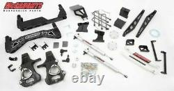Chevy Silverado 4WD GMC 1/2 Ton 7-9 McGaughys Lift Kit STAMPED STEEL A ARMS