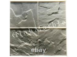 Concrete Stamp Slate Ashlar Concrete Stamp Flex Stamp Floppy Mat SM 2304/F