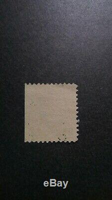 DTG -1923' US Stamp -1 cent Green, (Rotary press) Scott#594 Perf11x11