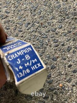 Ford Lincoln Chevy Mopar BUMPER JACK ORIGINAL1937 1938 1939 1940 1941 Stamped OT
