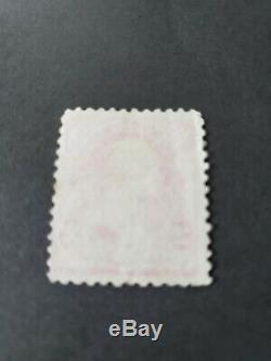 George Washington 2 cent stamp. Very Rare