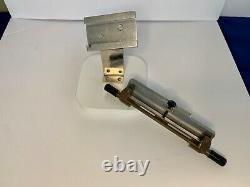 Howard Machine Model 45 Personalizer & Accessories Hot Foil Stamping Machine