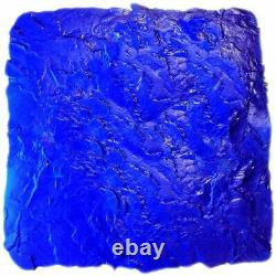 Monster Slate Single (3' x 3') Seamless Skin Concrete Stamp