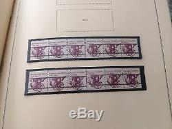 Nice Pnc Lot In Fat Mnh Album $590 Face Nice Look (y184)