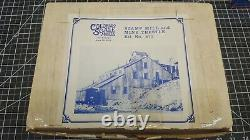 O, On3, On30 COLORADO SCALE MODELS STAMP MILL and MINE TRESTLE