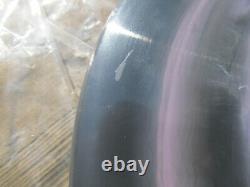 Paul McBeth 4x ESP Buzzz RARE Light Black/Gray with Rainbow & Black Discraft stamp