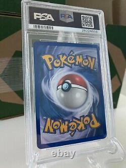 Pokemon EX Delta Species Mewtwo Reverse Holo Foil #12 PSA 10 Gem Mint Pop 23