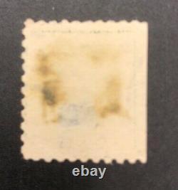 RARE 1917 US, 1c cent Stamp George Washington 10 perf
