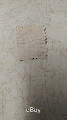 Rare George Washington 2 Cent U. S. Postage Stamp