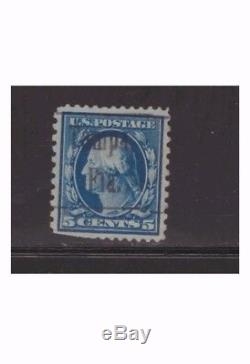 SUPER RARE US SC. 423c GEORGE WASHINGTON. $13,0000 PG15
