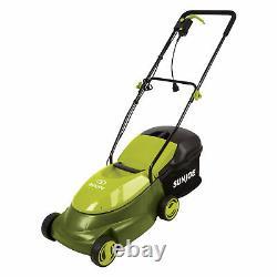 Sun Joe MJ401E Electric Lawn Mower 14 inch 12 Amp