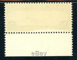 USAstamps Unused Superb US Airmail Graf Zeppelin Scott C15 OG MNH Cat $4000