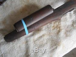 USGI M-1 garand rifle wood stock & both matching handguards springfield stamp