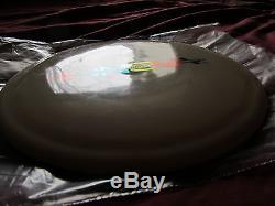 Very Rare New Cal Mold Rainbow Bar Stamp Special Edition TL TeeBird Golf Disc